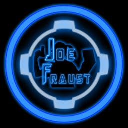 Joefraust Station