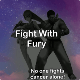 App Details : Fight with Fury by Deane Gray